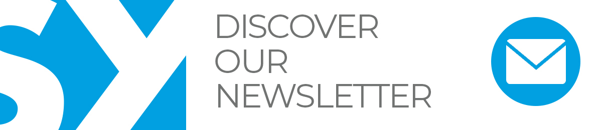Discover our Newsletters
