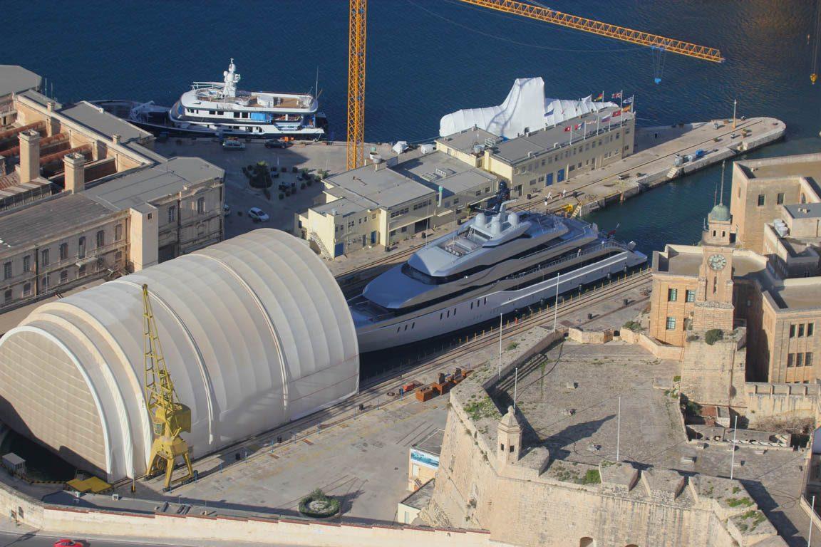 Ingresso Covered Dock-03