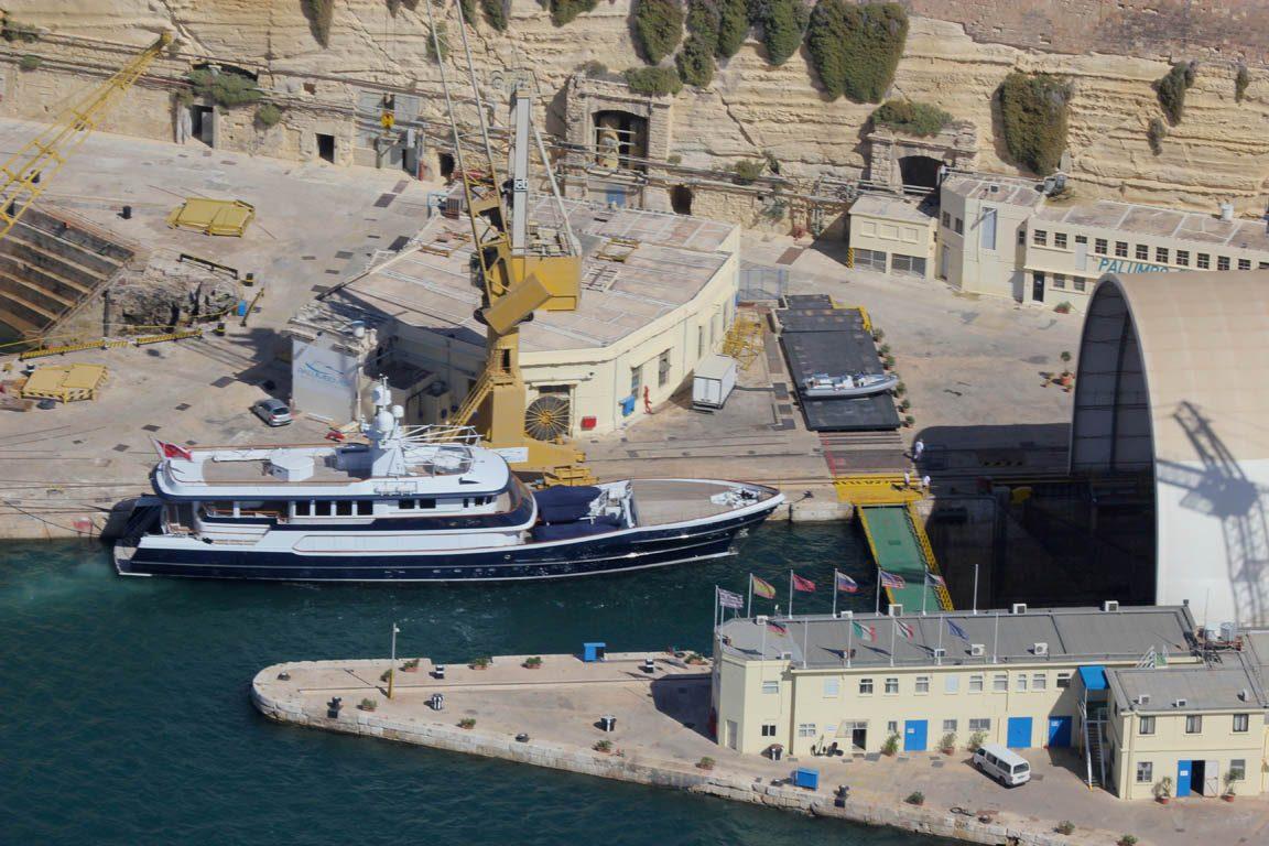 Ingresso Covered Dock-04