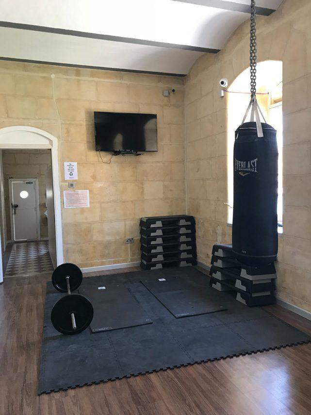 gym-7
