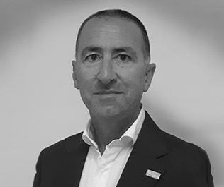 Simon Zammit General Manager, Malta