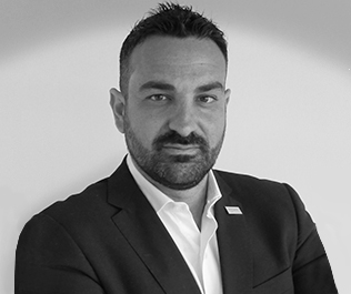 Francesco Iacono  Project Manager, Napoli