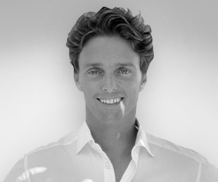 Lucas Delahaye Head of After Sales and Refit/Repair Central America & Caribbeana