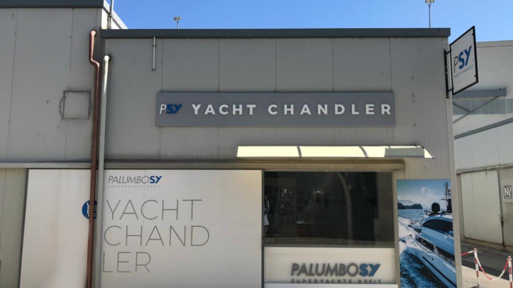 yacht chandler palumbo sy ancona